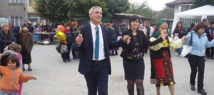 Три събора в Тополовградска  община на 22 октомври