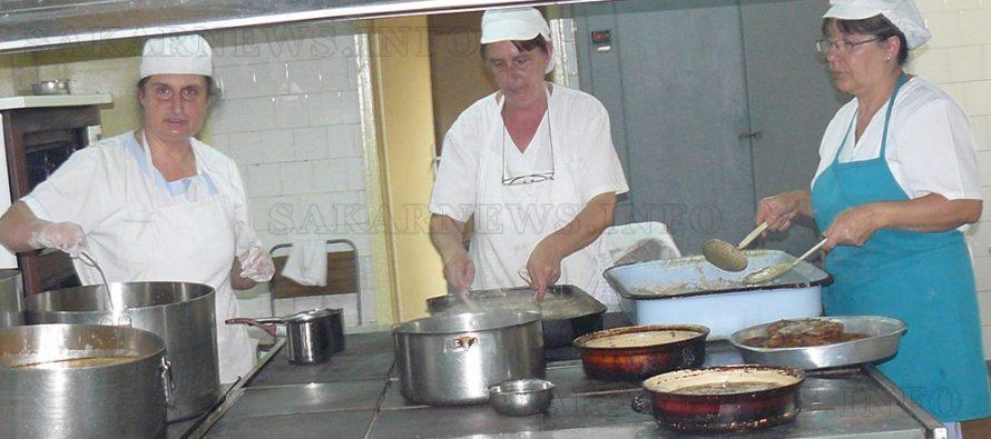 В Тополовград 70 социално слаби граждани  ще получават топъл обяд