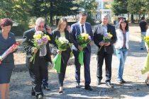 Признателни българи почетоха паметта на загиналите тракийци