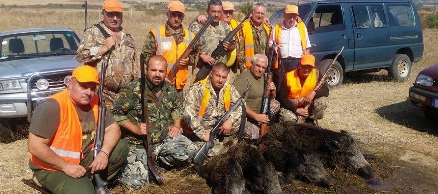 Успешно начало на ловния сезон за едър дивеч