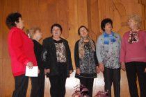 Съкварталци отпразнуваха Деня на християнското семейство заедно