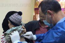 Специалисти от ВМА не са установили масови зарази при бежанците в Харманли