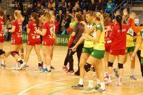 Свиленград загуби на хандбал от Вардар,  в кръг от Challenge cup