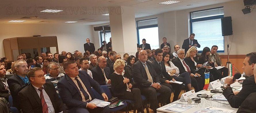 Над 1600 румънски фирми работят в България