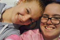 Трансплантация на бъбрек даде надежди за живот на момиче