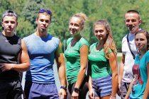 """Съставът на СККК """"Хеброс""""  намаля с трима състезатели"""