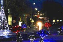 Коледно -новогодишна програма на община Свиленград