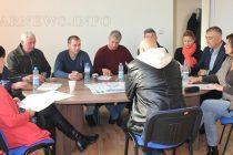 """""""МИГ – Любимец – Ивайловград"""" започна изпълнението на стратегия за воденото от общностите местно развитие"""