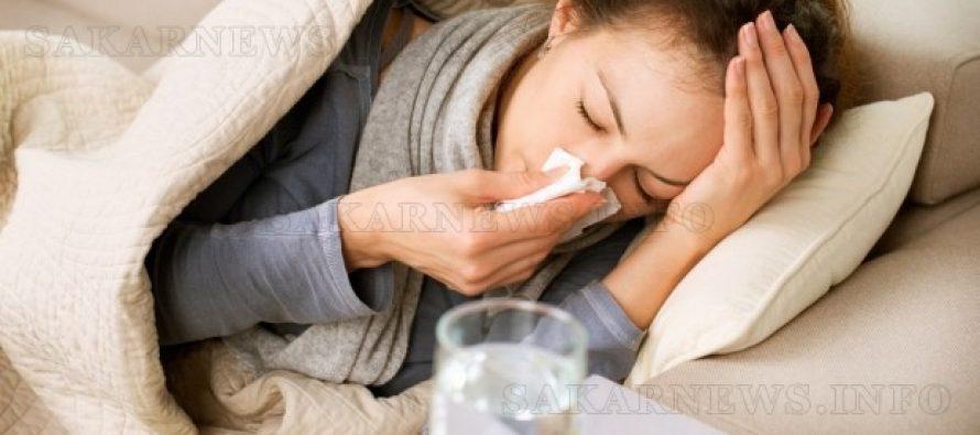 Грипна епидемия в Харманли и областния град