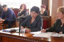 Отчетът на настоящ кмет подразни предишния