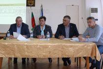 Кметът на Любимец представи новият проекто – бюджет