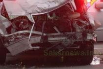 Младежи загинаха в катастрофа на 31 декември