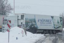 Още сняг, още проблеми по пътищата