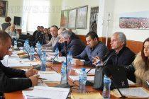 Всички гласуваха за бюджета  на Тополовград