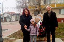 Тържествен рецитал и в Симеоновград