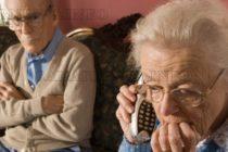 Богати пенсионери спонсорират измамници