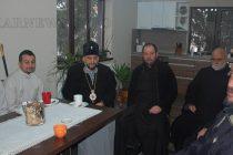 Новият владика посети Харманли