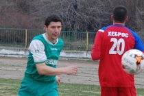"""Резултат 3:0 за """"Хеброс""""  при първата среща с """"Герганин извор"""""""