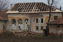 Започна реновирането на лечебницата в Харманли