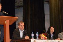 Пътят за Стара Загора и санирането са  приоритети на ГЕРБ за Тополовград