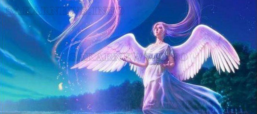 За Ангелите, Архангелите  и Астрологията – I част