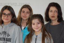 """Възпитаничка на ОУ """"Иван Вазов"""" –  най-добрата на областна олимпиада"""