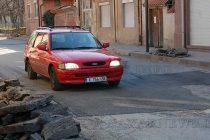 Започнаха да ремонтират улиците на Харманли