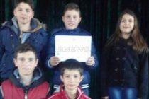 Първо място за млади шахматисти от Ивайловград