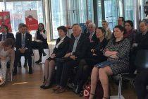 Бизнесът в Швейцария се запозна с въвеждането на дуалното обучение в България