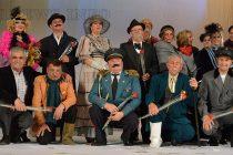 """Премиерата на """"Добрият доктор"""" изпълни залата  на читалището в Тополовград"""