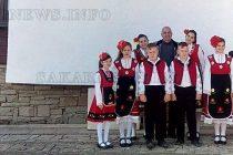Славеи спечелиха много награди от фестивали