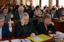 Съветници приеха отчет за  изпълнението на Бюджет 2016