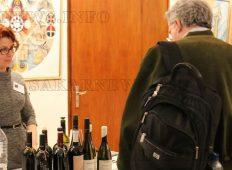Семейни винарни от Сакар на изложение в Лондон
