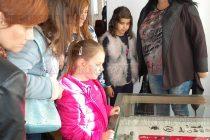 Непоказвани артефакти са  подредени на изложба в  харманлийския музей