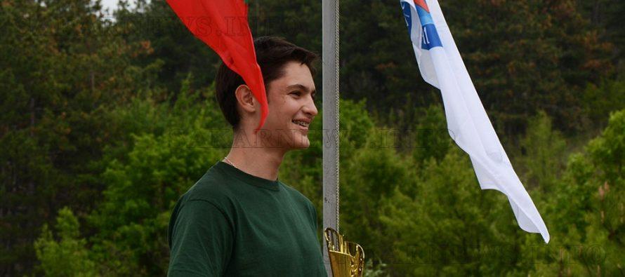 Завърши първият кръг на Държавното първенство  по корабомоделизъм