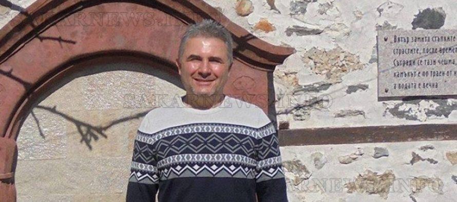 """Директорът на училището в с. Иваново с наградата """"Човек на годината"""""""