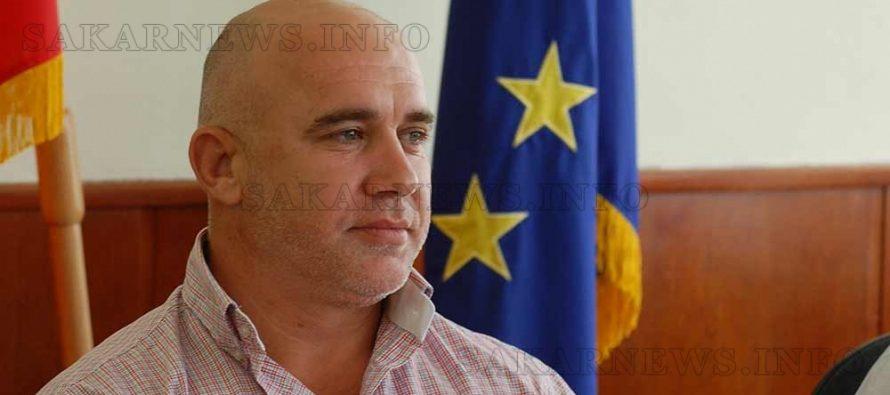 Поздравително слово на кмета на община Тополовград