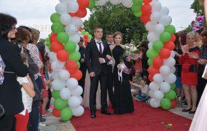 """""""Парад на младостта и красотата"""""""