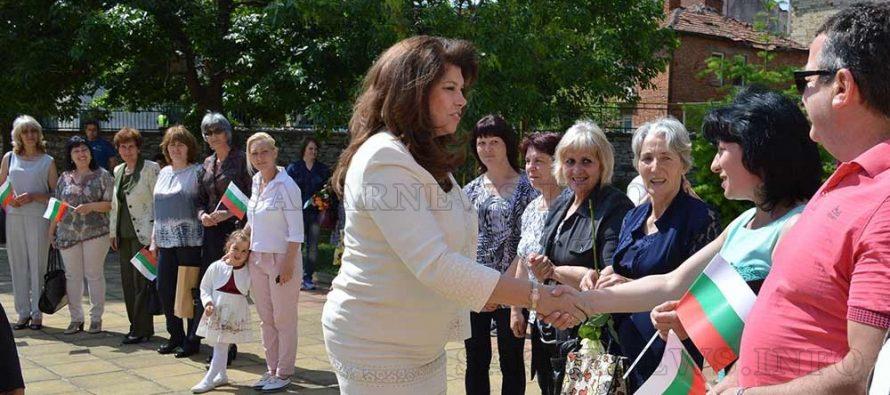Два празника в един ден в Тополовград