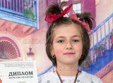 """Николета Бамбалова от  Любимец спечели първо място в """"Орфееви таланти"""""""