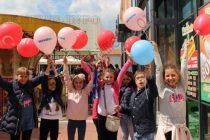 Любимчански деца танцуваха в Бабаески