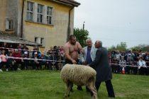 Димитър Кумчев от Асеновград взе коч на борбите в Дряново