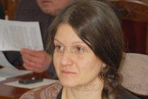 Стефка Здравкова е новият заместник областен управител на Хасково