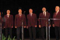 """Група """"Авролева"""" се завърнаха с три  отличия след участие в Сопот"""