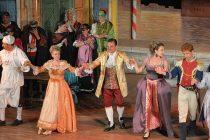"""""""Една нощ във Венеция"""" на Щраус развълнува харманлийци"""