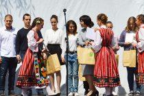 Кои бяха наградените  за 24 май в Тополовград?