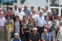 Съученици от Випуск 1972 се събраха на приятелска  среща, с нетърпение очакват следващата