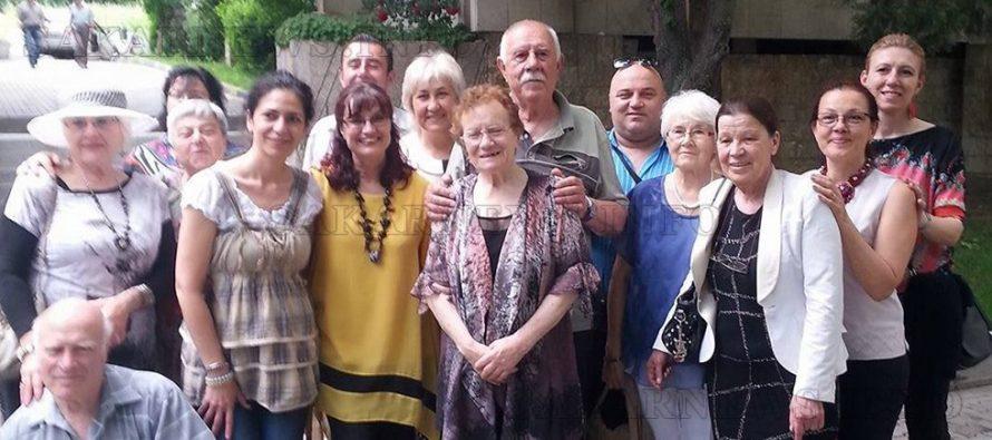 Вълнуваща земляческа среща на  потомците на бежанци от с. Яйла гюню