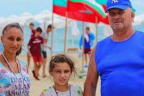 Отличиха боркиня от Симеоновград на  Старозагорски олимпийски надежди
