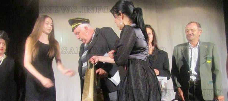Театралите на Харманли завоюваха награди от Кортен